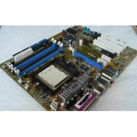 ASUS A8N-E Motherboard nForce4 Ultra Socket 939 ver2.00